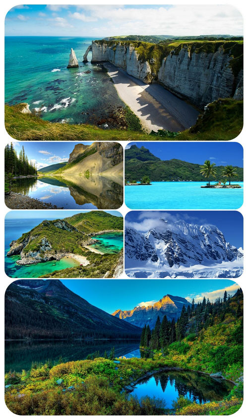 Most Wanted Nature Widescreen Wallpapers #554