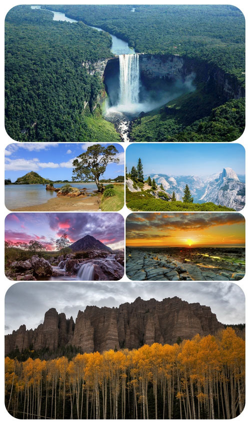 Most Wanted Nature Widescreen Wallpapers #585