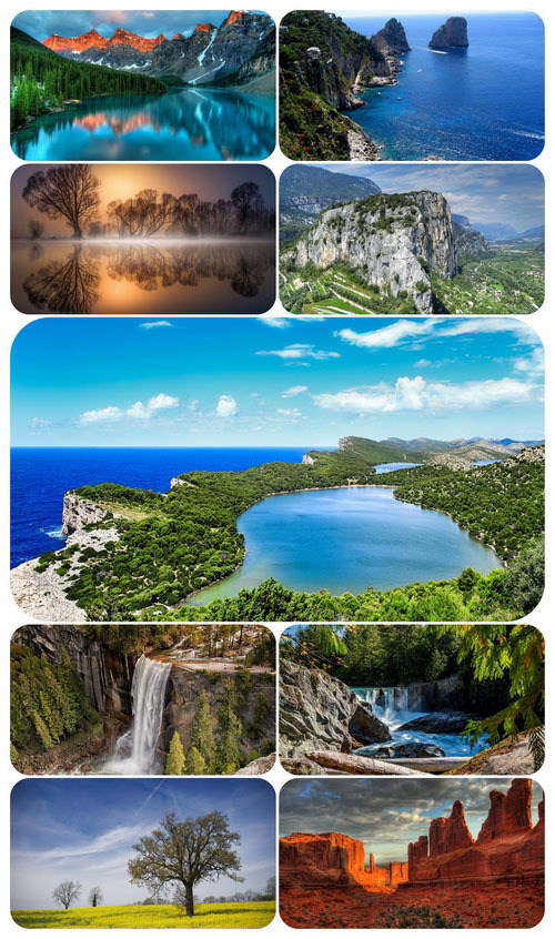 Most Wanted Nature Widescreen Wallpapers #635