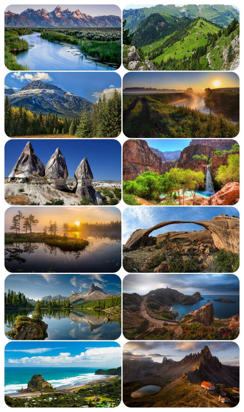 Most Wanted Nature Widescreen Wallpapers #621