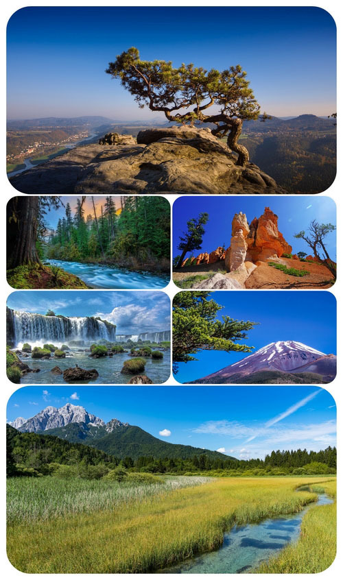 Most Wanted Nature Widescreen Wallpapers #548