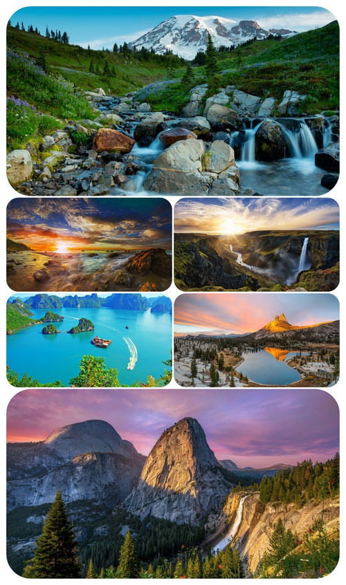Most Wanted Nature Widescreen Wallpapers #586