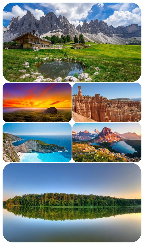 Most Wanted Nature Widescreen Wallpapers #567
