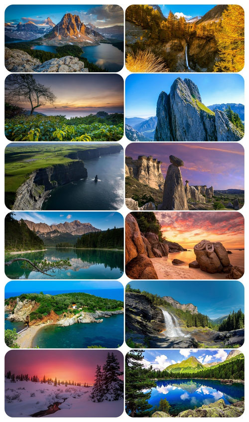 Most Wanted Nature Widescreen Wallpapers #602