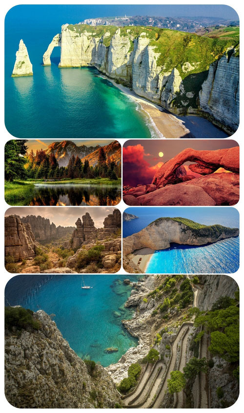 Most Wanted Nature Widescreen Wallpapers #562