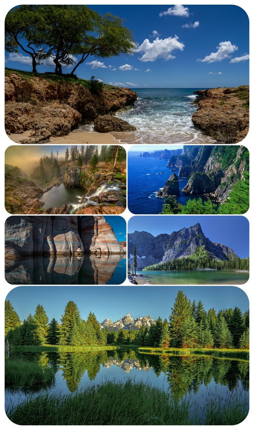 Most Wanted Nature Widescreen Wallpapers #544