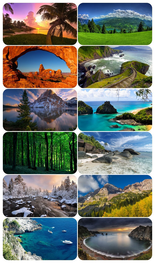 Most Wanted Nature Widescreen Wallpapers #632
