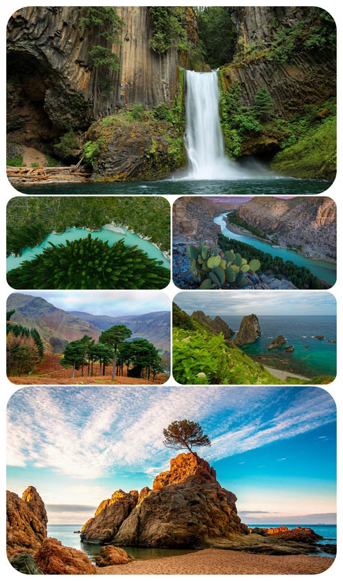 Most Wanted Nature Widescreen Wallpapers #570