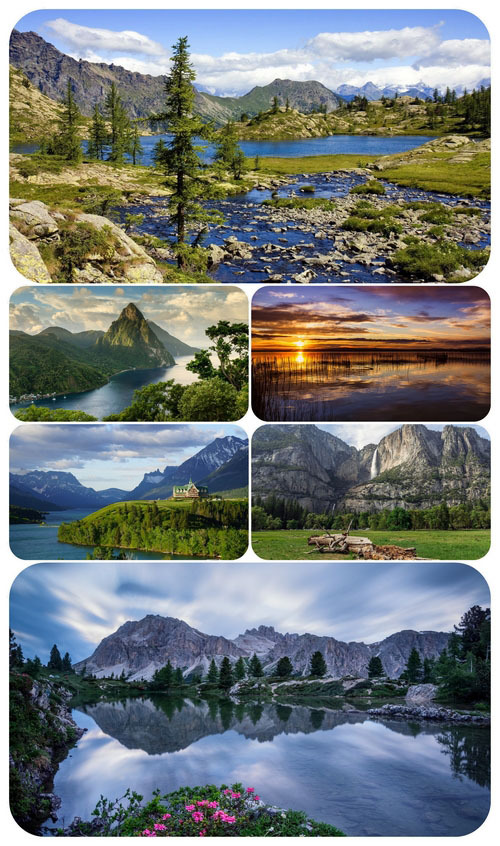 Most Wanted Nature Widescreen Wallpapers #537