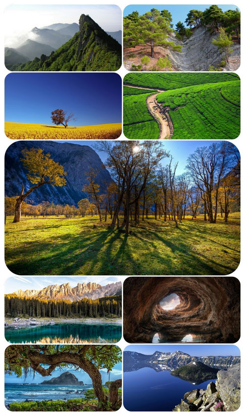Most Wanted Nature Widescreen Wallpapers #599