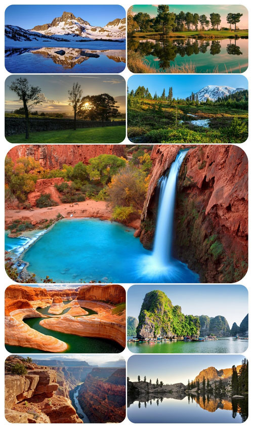Most Wanted Nature Widescreen Wallpapers #618