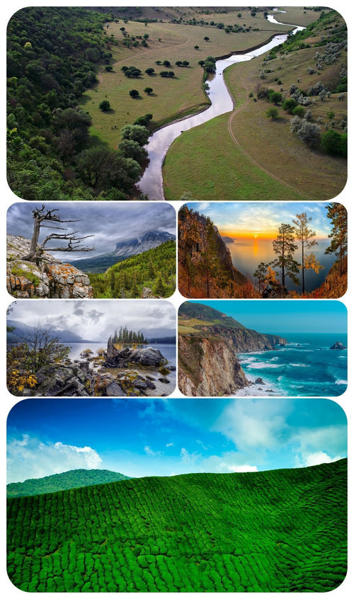 Most Wanted Nature Widescreen Wallpapers #559