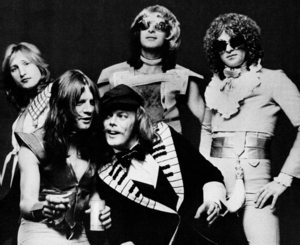 Full Discography : Mott The Hoople