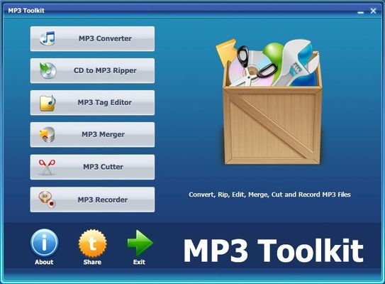 Toolkit v1.3.4 (Portable)