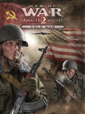 [PC] Men of War: Assault Squad 2 - Cold War (2019) Multi - SUB ITA