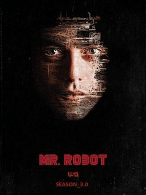 Mr Robot - Stagione 3 (2018) (7/10) DLMux ITA ENG MP3 Avi