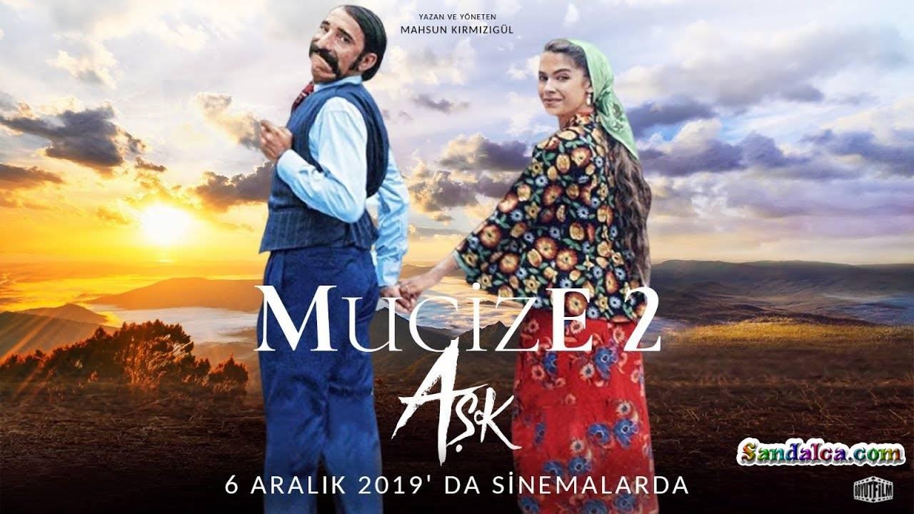 Mucize 2: Aşk Sansürsüz indir | 2019
