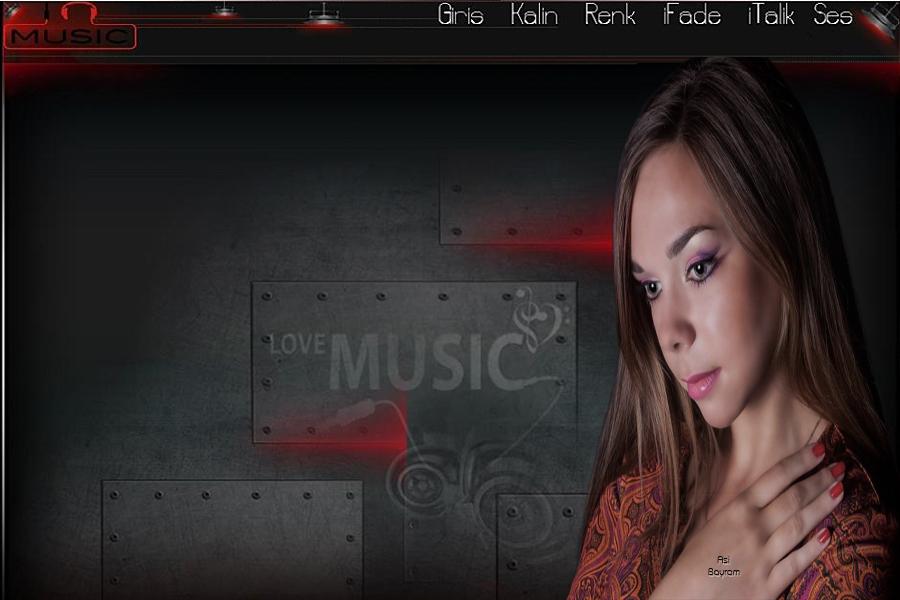 Music Bayan Tema