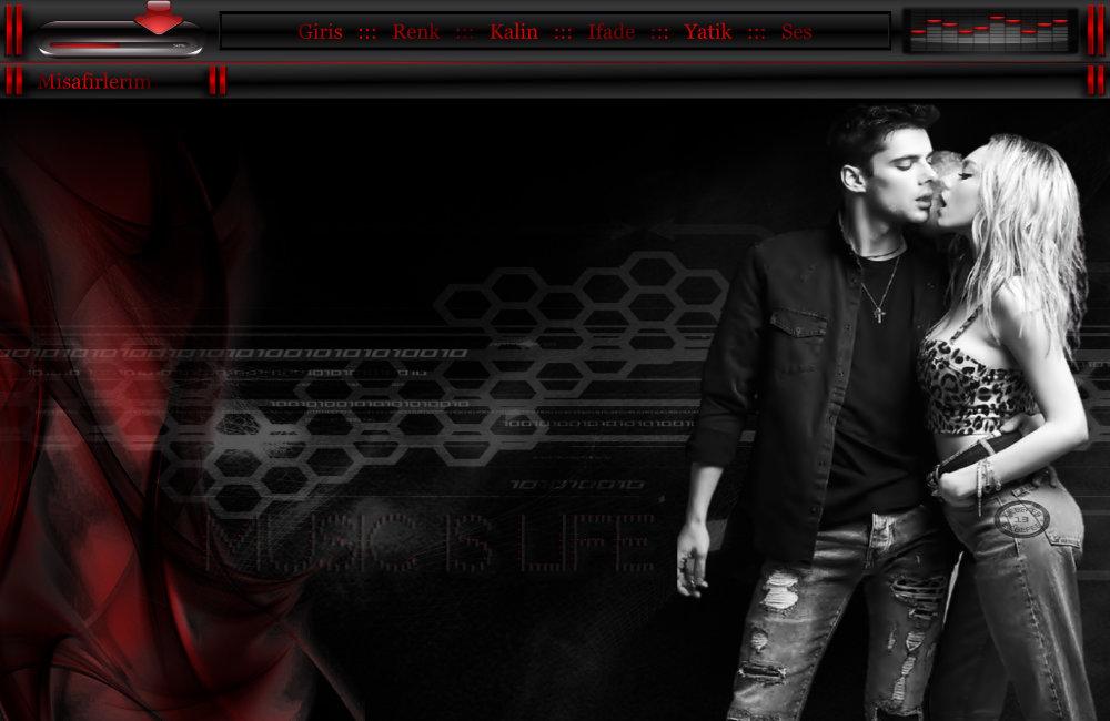 Music is Life - Cift Radyo Tema -1