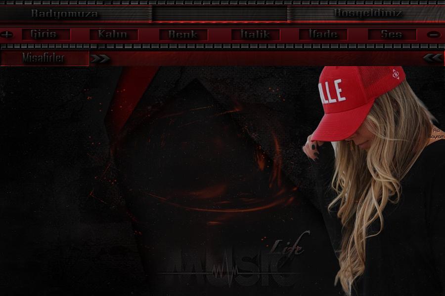 MusicLife Bayan Tema