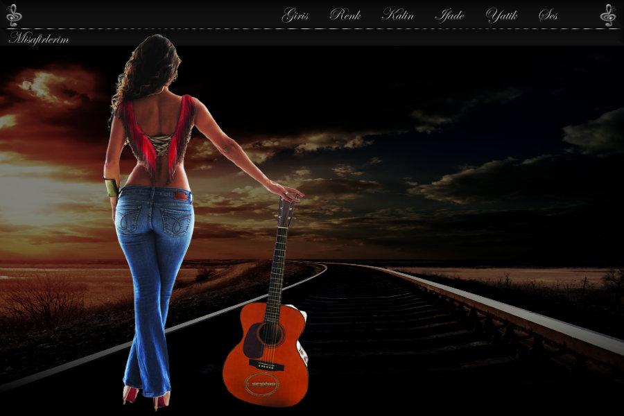 Muzik Bayan Tema -10