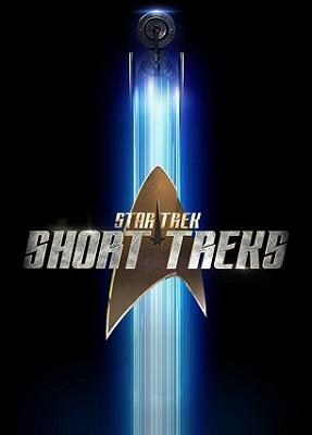 Star Trek Discovery - Short Treks - Stagione 0 (2018) (Completa) DLMux 1080P ITA ENG DD5.1 x264 mkv