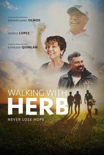 Walking With Herb 2021 1080p WEB-DL DD5 1 H 264-EVO