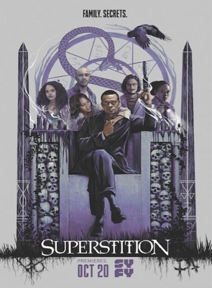 Superstition - 2017 - 1. Sezon -  Tüm Bölümler - m1080p - WEBRip - x264 - Türkçe Dublaj - Dizi - Tek Link
