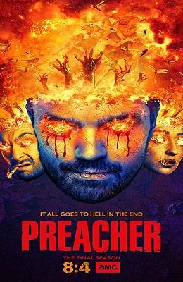 Preacher - Stagione 4 (2019) (7/10) DLMux 1080P HEVC ITA ENG AC3 x265 mkv
