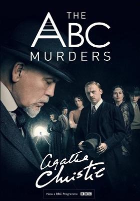 The ABC Murders - Miniserie (2018) (Completa) DLMux  ITA AAC x264 mkv