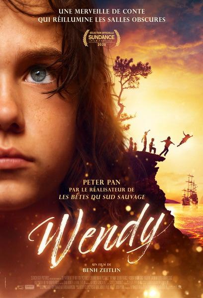 Wendy  | 2020 | m720p | WEBRip | x264 | DuaL | AHY | TR-ENG