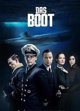 Das Boot - Stagione 1 (2019) (Completa) HDTV ITA AC3 x264 mkv Mv5bzdq2ztzjmwetnme5yn7kkp