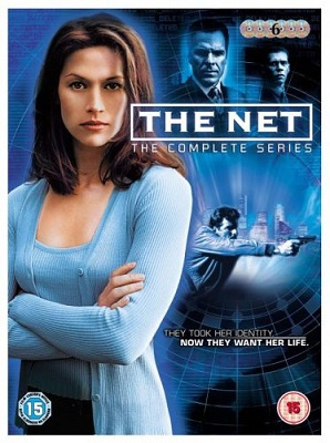 The Net - Stagione Unica (1998) DVDMux ITA ENG MP3 Avi