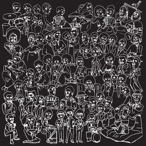 Romare - Love Songs: Part Two (2016)