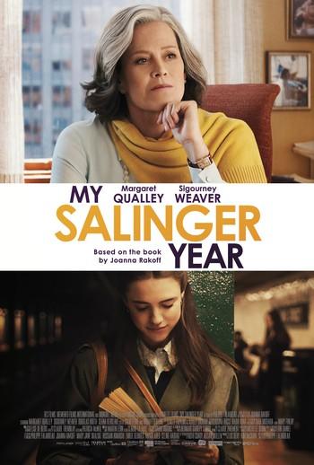 My Salinger Year 2020 1080p BluRay x264-JustWatch