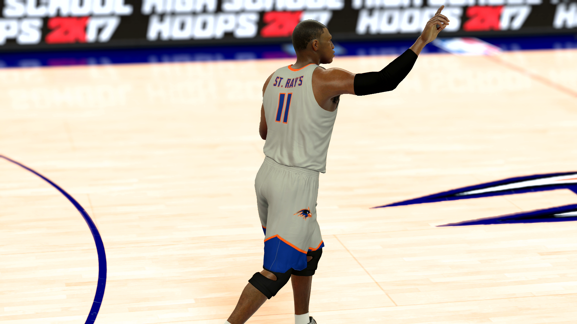 High School Hoops 2k17 Ps4 Page 15 Operation Sports Forums