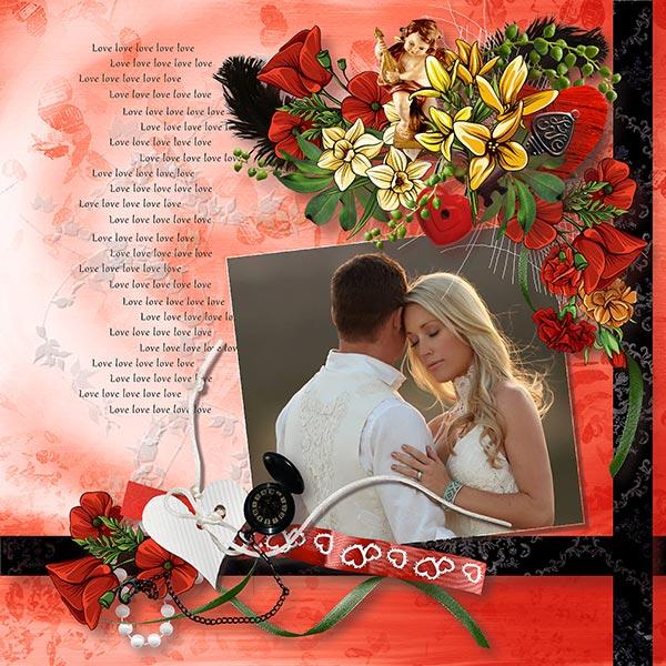 My love 13.02 Myloveqrk5u