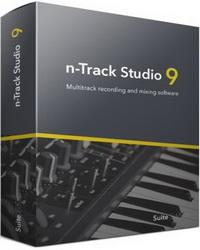 N Track Studio Suiteb3kez