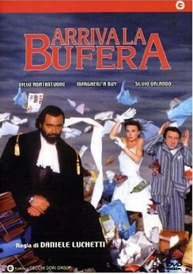 Arriva La Bufera (1992) HDTV 720P ITA AC3 x264 mkv