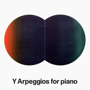Teitur - Y Arpeggios for Piano [EP] (2017)