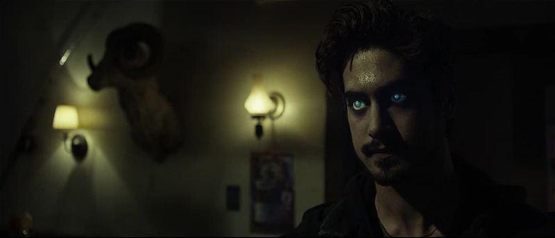 Ghost Wars: 1.Sezon Tüm Bölümler Ekran Görüntüsü 2