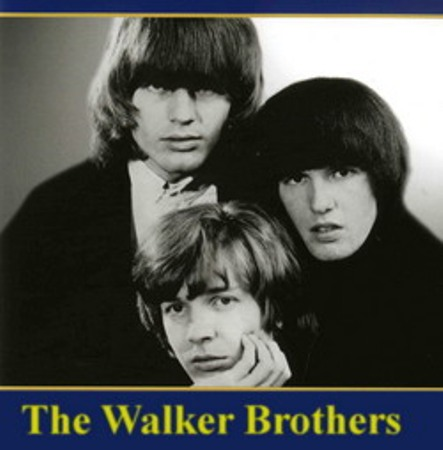 The Walker Brothers - Collection (1990-2010)@320 Naamloos5ojon