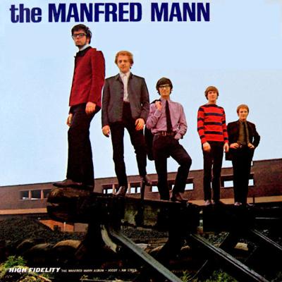 Manfred Mann's Earth Band - SERIE@320 Naamloosikk8r