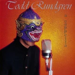 Todd Rundgren - SERIE Naamloosk4kf8