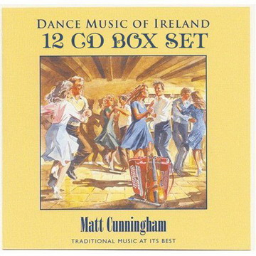 Matt Cunningham - Dance Music Of Ireland (2007)@320 Naamloosywkn7