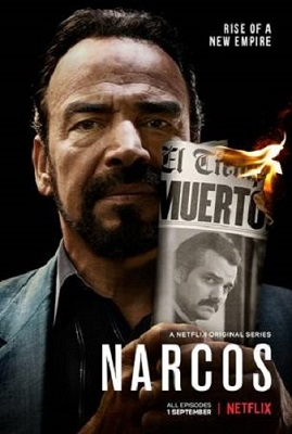 Narcos - Stagione 3 (2017) (Completa) WEB-DLMux ITA ENG AC3 Avi