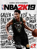 NBA 2K19-CODEX