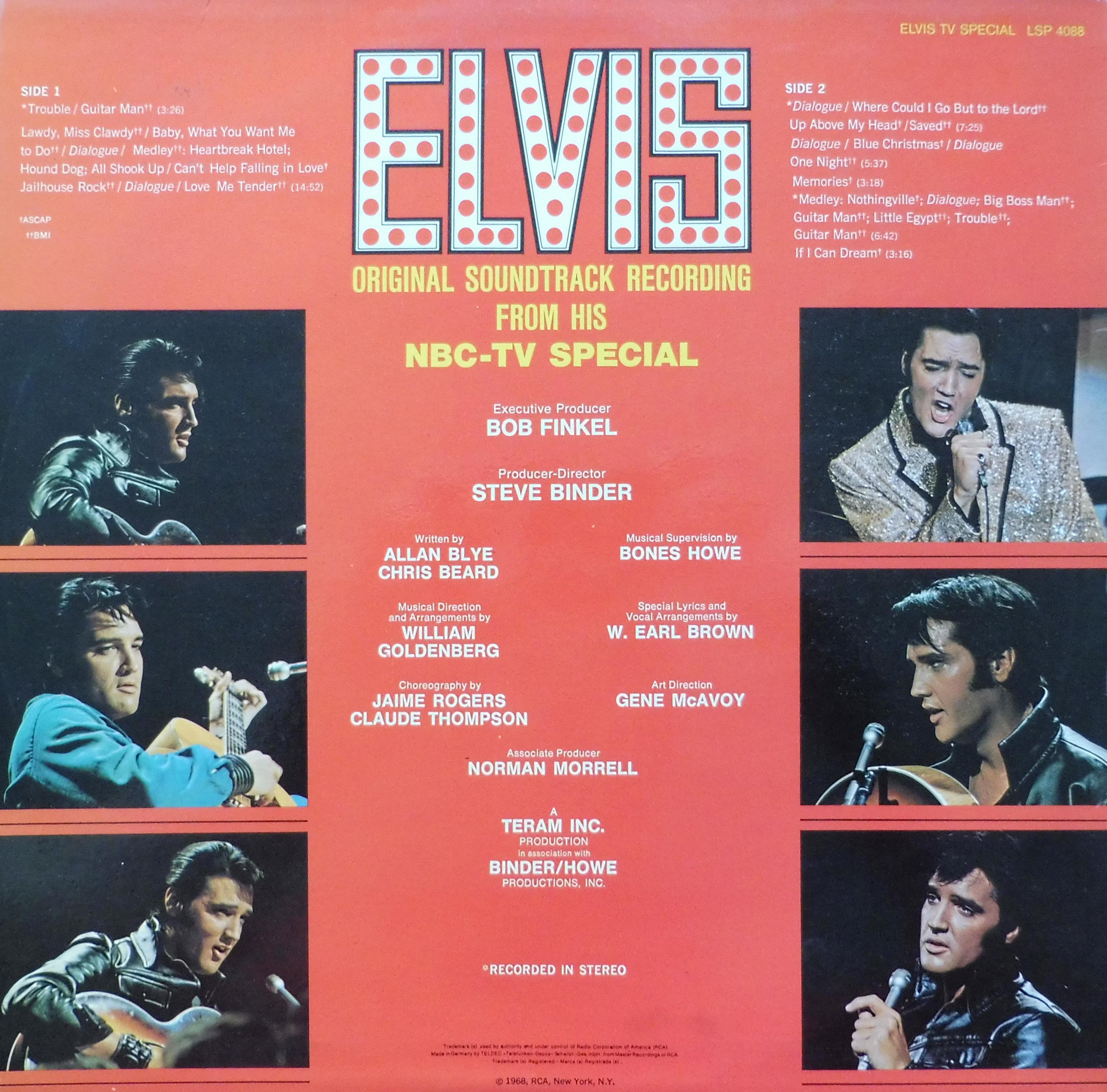 ELVIS (NBC) TV Special Nbc71rckseite2rc1x