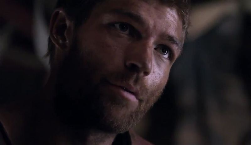 Spartacus: 3.Sezon Tüm Bölümler Ekran Görüntüsü 1