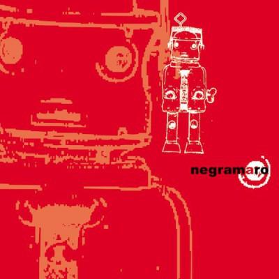 Negramaro - Negramaro (2003).Mp3 - 320Kbps